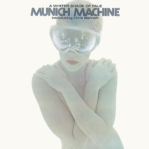 Munich Machine - In Love With Love (1978)