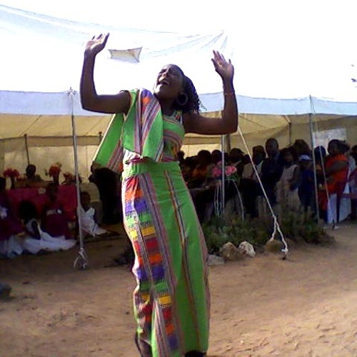 ZAMBEZI WOMEN CALL OUT