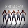 The Saturdays - My Heart Takes Over (acapella demo cover)