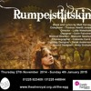 RUMPELSTILTSKIN - at the Egg, Theatre Royal Bath, 27 November 2014 - 4 January 2015