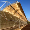 88. Canada's first concentrating solar thermal power plant