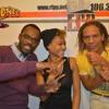 Nyala dans l'émission Riposte sur les 106.3fm(FPP)