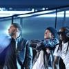 Download New Eminem Ft Lil Wayne, 50 Cent  Drake (Explicit) 'For Me' (NEW 2014) Mp3