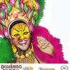 Las Cuatro Fiestas canta Nury Borras Portada del disco