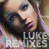 Britney Spears feat Luke - (Drop Dead) Beautiful [Luke Dark-Spring Remix]