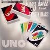 Kingg - Davidd Uno - Feat - Sporty - Blacc