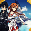 Crossing Fields (Sword Art Online Op 1) English Version Amalee