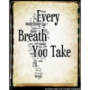 Every Breath You Take - Chase Holfelder