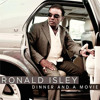 Ron Isley Dinner And A Album Cover