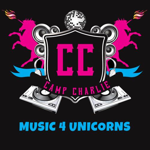 Camp Charlie presents Music 4 Unicorns Episode 5 - matteisenberg Live @ Spin: Invaded By Unicorns