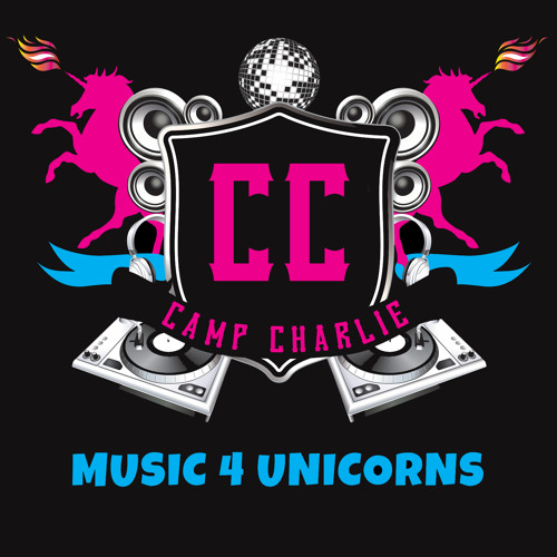 Camp Charlie presents Music 4 Unicorns Episode 4 -  SomeKindaWeirdo Live @ King King: Invaded By Unicorns