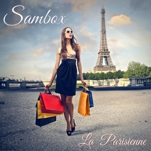 SAMBOX - Alright (shopping mix)