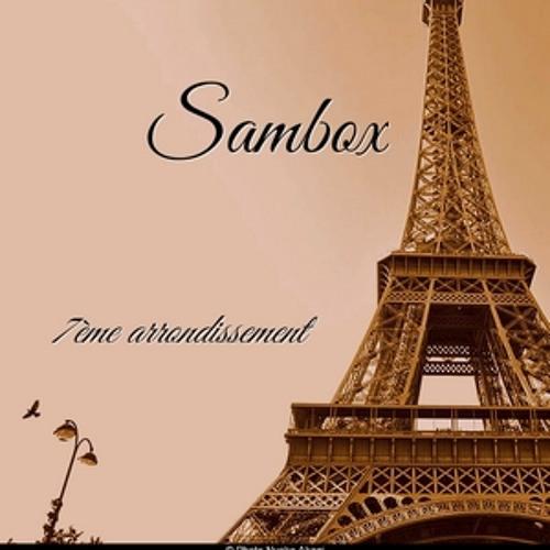 SAMBOX - Dreams Drifting
