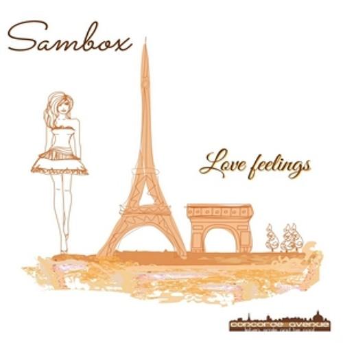 SAMBOX - Liar In Love