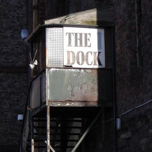 Scott Brown & Mc Raw - The Dock - Regent Road - Liverpool - 1995