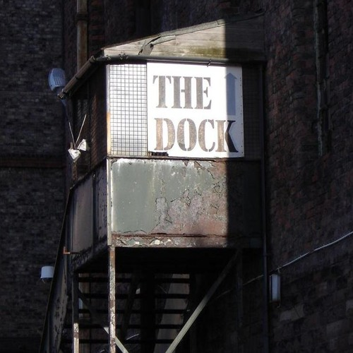 Ratty & Mc Connie (Club Raid Night)The Dock - Liverpool - July 1996