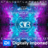 Crossworld Podcast With Deep J - Expanded People With The Crossworld Hotmix - November 2014