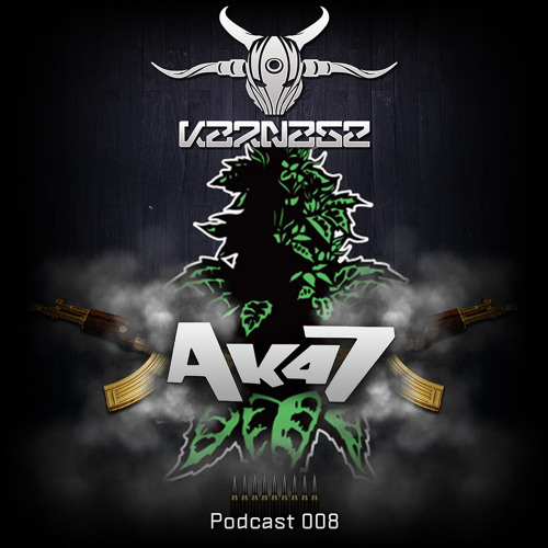 [Podcast] AK47 sur le Karnage Podcast diffusé sur The Third Movement Radio