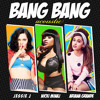 Jessie J, Ariana Grande & Nicki Minaj - Bang Bang (Acoustic)