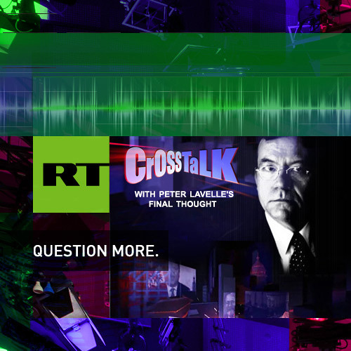 CrossTalk +