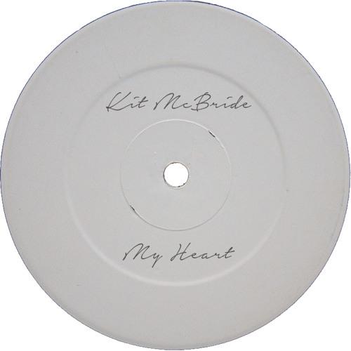Kit McBride - My Heart (Demo) (2013)