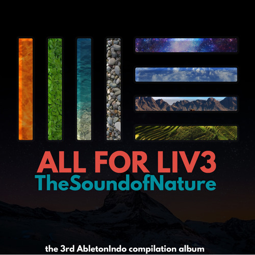 AllforLiv3: The Sound of Nature