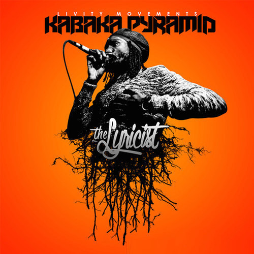 Kabaka Pyramid - Ghetto Blues (feat. Chronixx)
