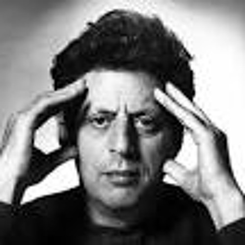 The Philip Glass Ceiling