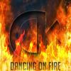 COPPERKNOB - DANCING ON FIRE