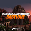 Deen Creed & Zakfreestyler - Babylone | OUT NOW