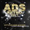 ADS Rétro Zouk Vol 1 Antilles Dom Station