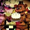 Happy Birthday From Freddy, Chica, And Bonnie!