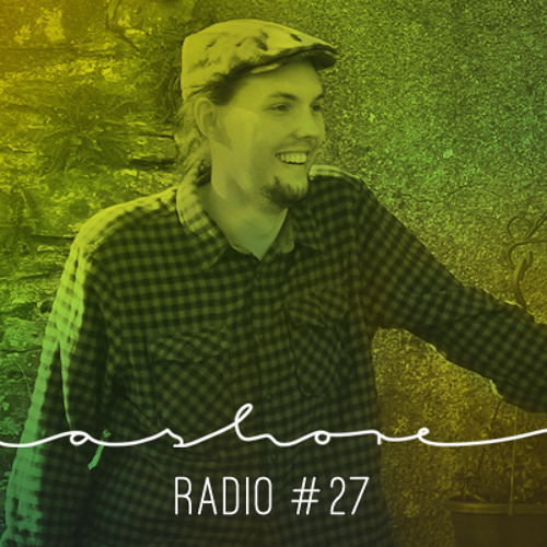 Ashoreradio #27 - The Marx Trukker - Guest Mix