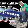 LOSCARLOS - SAMSONG (ORIGINAL MIX) *SAMSUNG SONG BUY=FREE DOWNLOAD