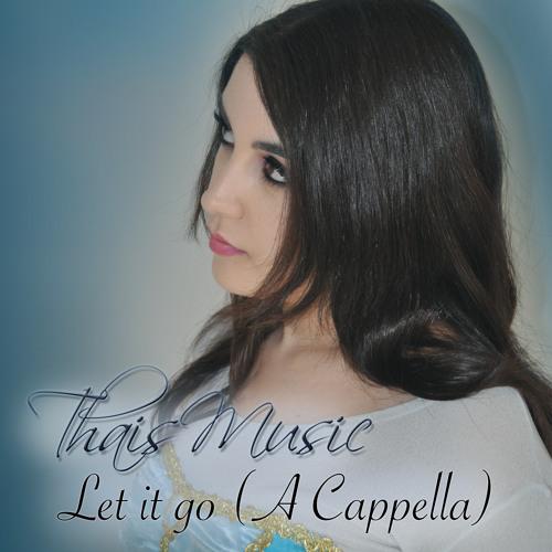 Let It Go (A Cappella) - Preview