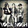 """Un Dia Sin Ti - Cover """"Roxette"""" - Voca Nosh"""