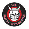 The Dub Stops Here - The Saxon Scoundrels