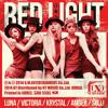 [라인뮤직프로젝트] f(x) - Red light (Green light Ver.)