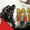 Call Of Duty- Advanced Warfare Rap