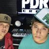 PDR Crew - Sem Limite part. Rael LdC e Mih Chelle