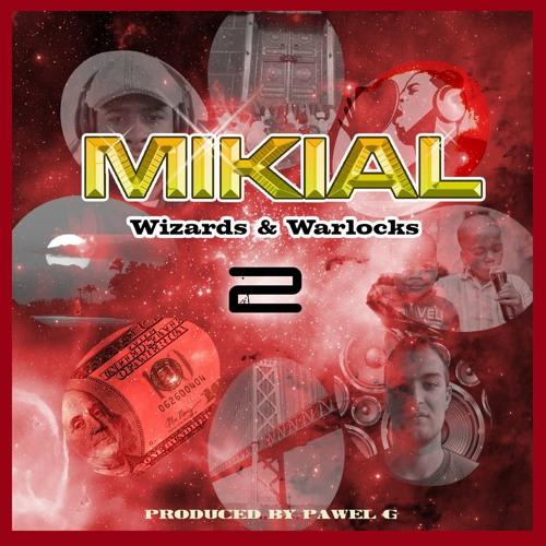 M. Davis a.k.a Mikial & Pawel G. - Night Life