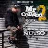 Mr. Collabo Pt2 Mixtape (Nutso x DJ PF Cuttin)