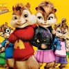 Chipmucks Chipettes at YouTube: 2014iMusic