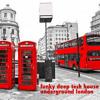 DJ ManStar - Deep In London ( Deep - Tech House Mix )