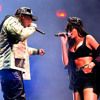 Rihanna feat Jay-Z- Run This Town (Hackney Weekend)