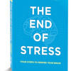 KPFK-FM Dr. Michael Beckwith Interviews Don Joseph Goewey on his book The End Of Stress