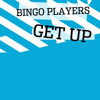 Bingo Players - Get Up (GASHMAKER MASHUP)