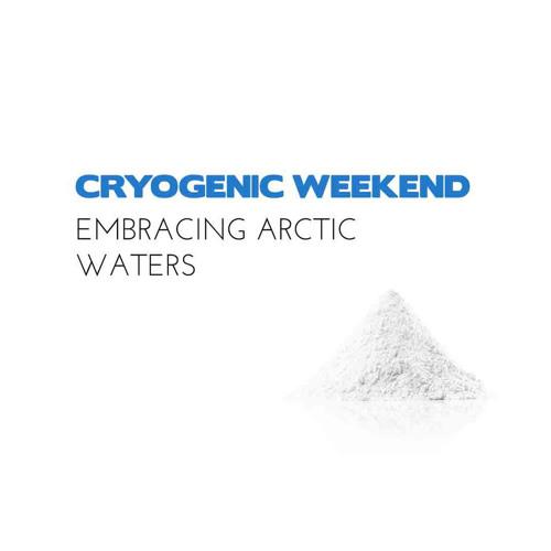 Embracing Arctic Waters