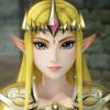 Legend of Zelda - Zelda's Lullaby - Cover by Joshua Smith