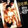 DJ QUIK - PITCH IN ON A PARTY - RJG'S FREAKY EDIT [FREE DOWNLOAD]